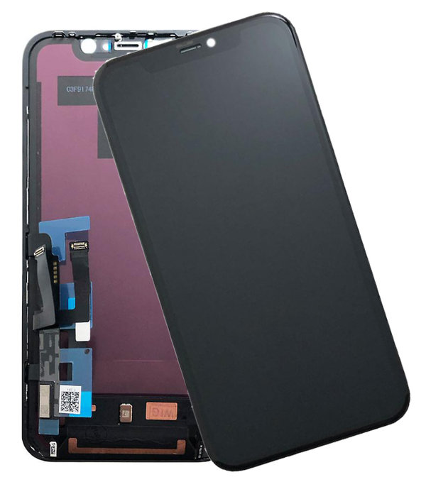 Displayreparatur iPhone 11 OLED Touchscreen